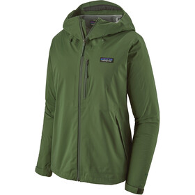 Patagonia Rainshadow Kurtka Kobiety, camp green
